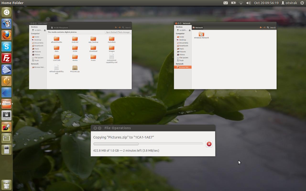 Ubuntu 12 – Jak to s ním je?