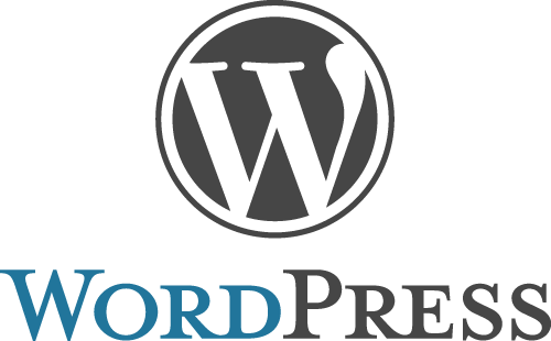 Logo Wordpressu