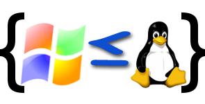 LinWinstika aneb přetvořte si Linux k obrazu okennímu