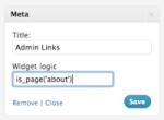 widget_logic