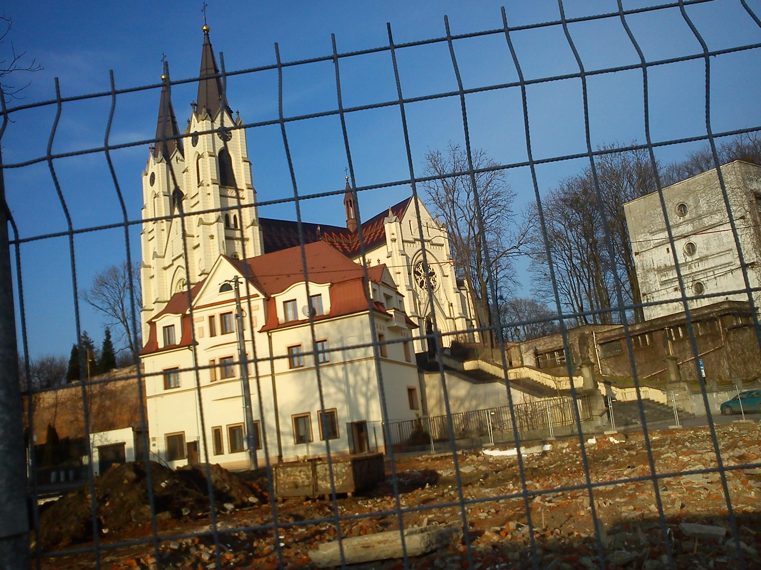 Třetijary v Orlové