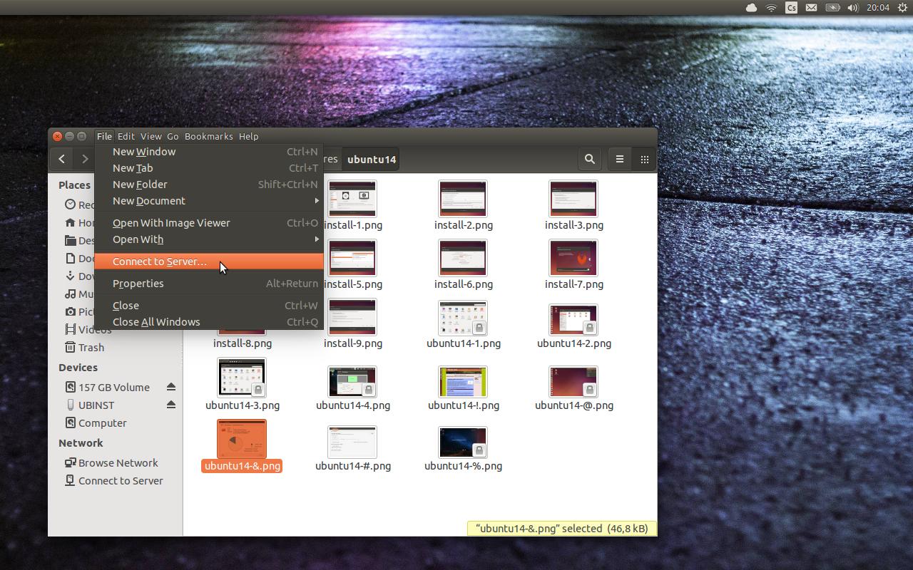 Ubuntu 14.04 je na cestě